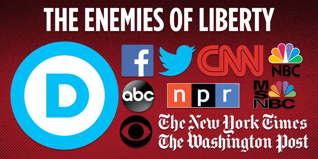 The Big Tech Assault on The Patriot Post