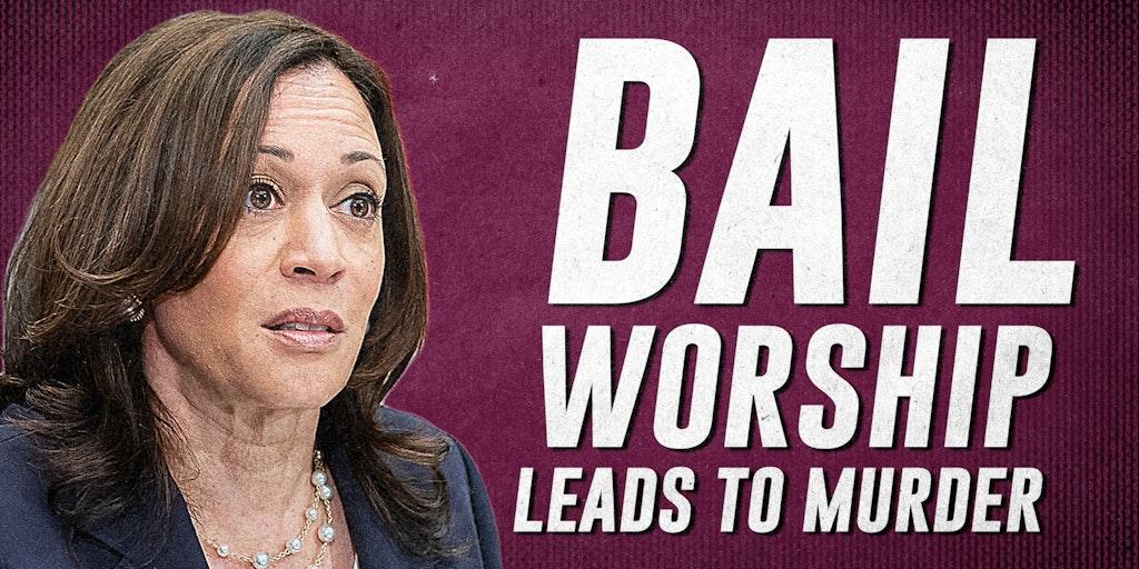 A Harris Endorsement Ends in Murder